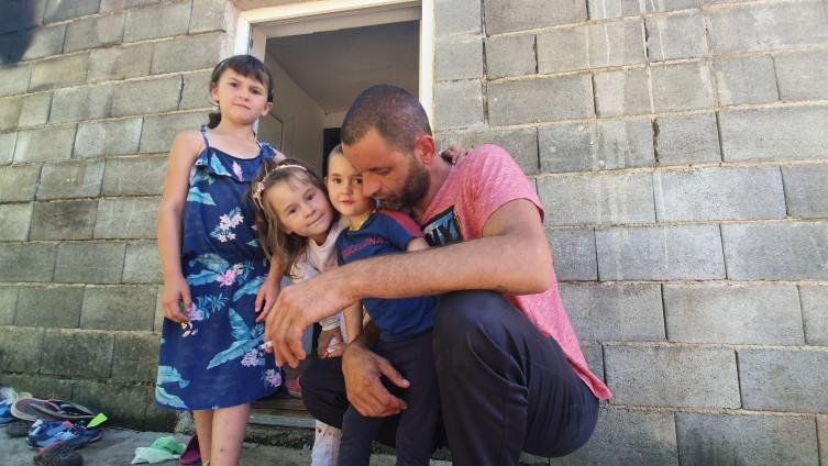 Elvedin Hozanović: Ne znam kako ću djecu izvesti na pravi put bez ...