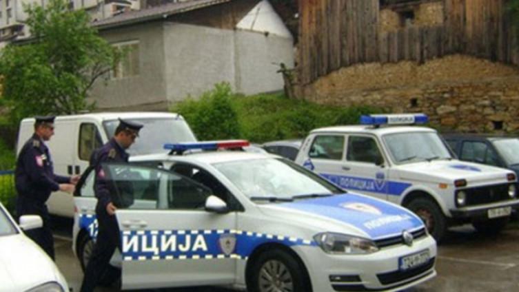 Policija Foče provela akciju