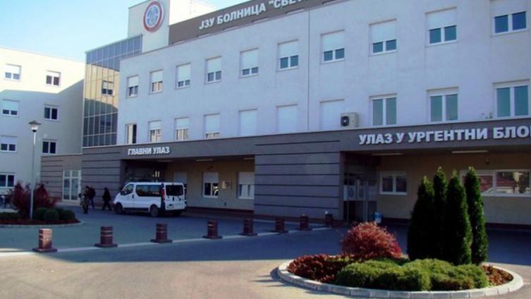 Bijeljinska bolnica do sada je testirala 821 osobu