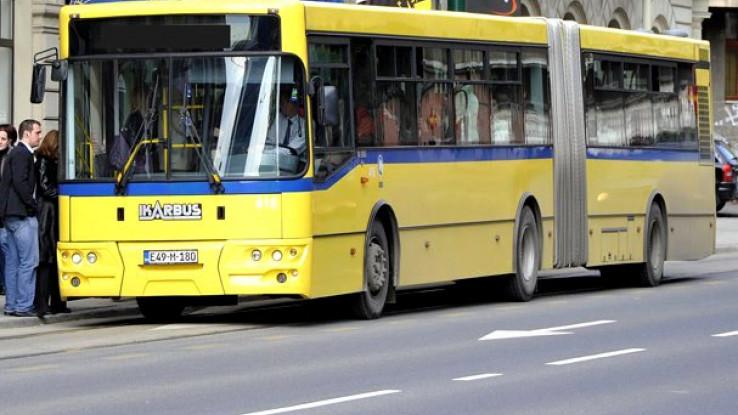 Javni gradski prijavoz u Kantonu Sarajevo ponovno je uspostavljen 15. maja