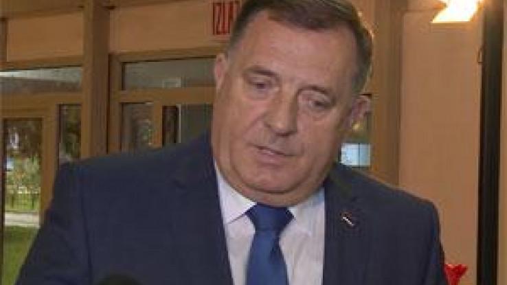 Dodik je zaključio da SNSD želi i sprema se za izbore kako je predviđeno zakonom