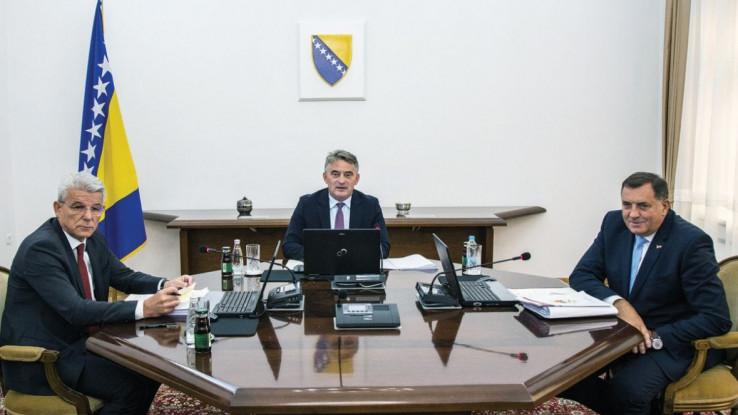 Članovi Predsjedništva BiH učestvovat će na obilježavanju 10. godišnjice Procesa Brdo-Brijuni