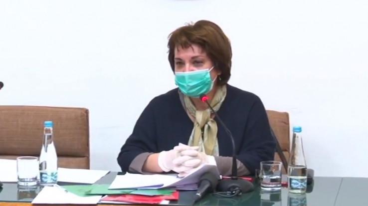 Bešić: Zamijenit će je Babajić