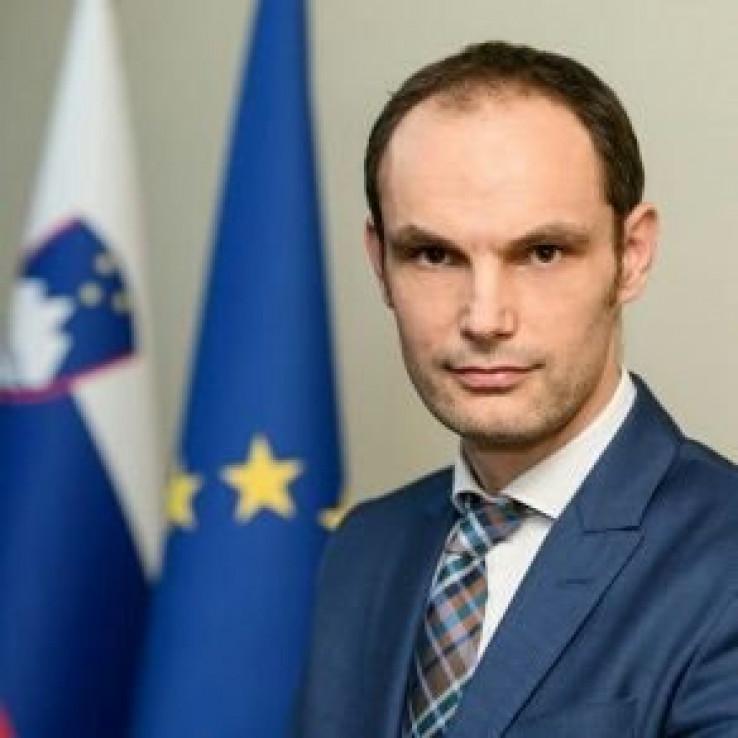 Anže Logar