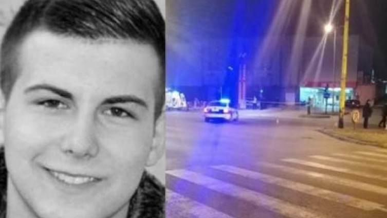 Mustedanagić udario mladića vozilom