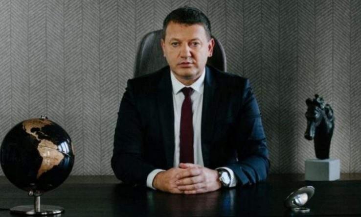 Ubijeni Slaviša Krunić