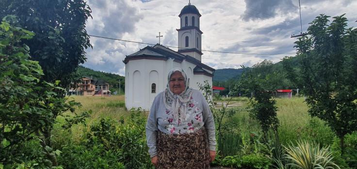 Nana Fata: Ja sam se u ovoj svojoj borbi  nagledala  svakakvih ljudi - Avaz, Dnevni avaz, avaz.ba