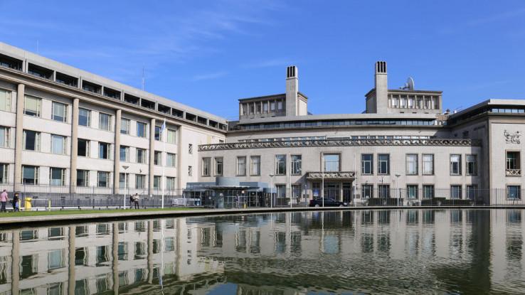 Sud sa sjedištem u Den Hagu uspostavljen je u 2002.