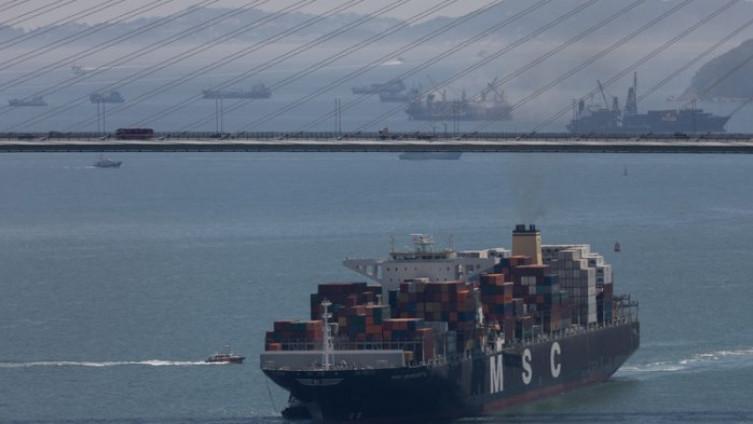 Oko 90 posto svjetske trgovine obavlja se morskim putem
