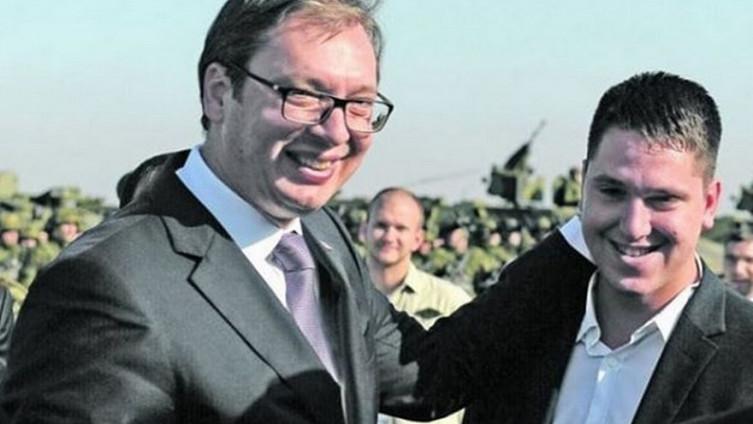 Vučić: Na moju djecu se suviše jaka mafija okomila