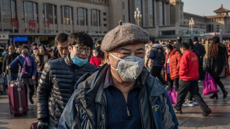 Kvart u Pekingu pod uzbunom