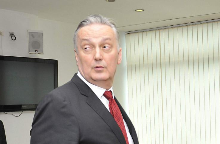 Lagumdžija: Politički potonuo - Avaz, Dnevni avaz, avaz.ba