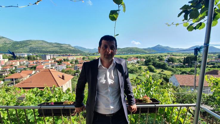 Vukanović: Vjerujem da ću izdržati i da će ova moja borba imati smisla