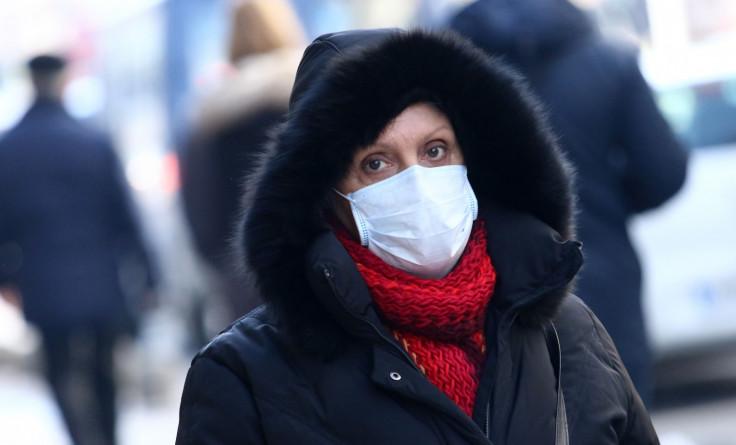 Zaštitne maske obavezne na otvorenim i zatvorem prostorima, ako nije moguća distanca između osoba - Avaz, Dnevni avaz, avaz.ba