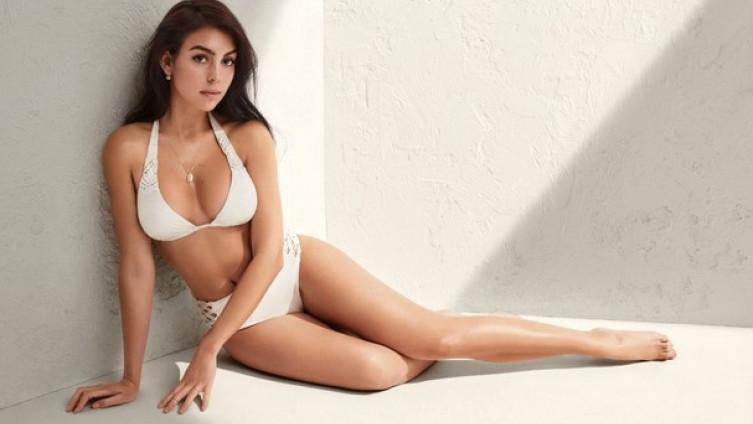 Lijepa Georgina Rodrigez