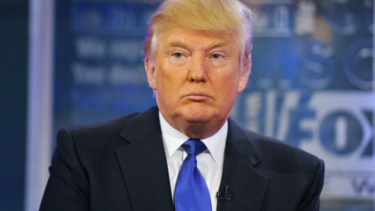 Tramp: Ne želi više gledati utakmice