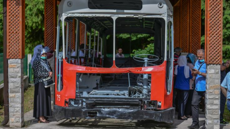 Bošnjaci pobijeni u autobusu