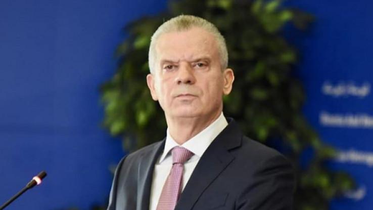 """Radončić: Priča je plasirana u SDA bliskoj """"Slobodnoj Bosni"""""""