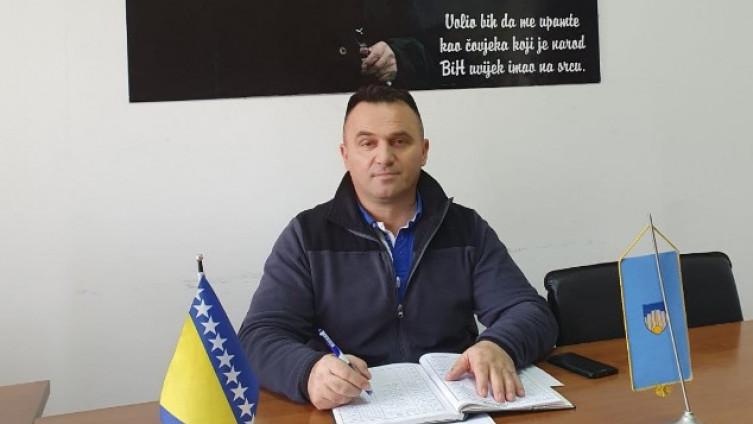 Hasan Hodžić