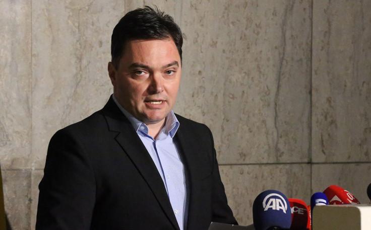 Košarac: Ozbiljno sam shvatio ova nastojanja Hrvatske i inicirao niz sastanaka