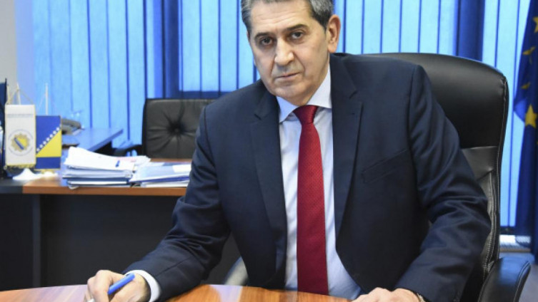 Ujić: Imali smo odličnu dnevnu saradnju s Radončićem