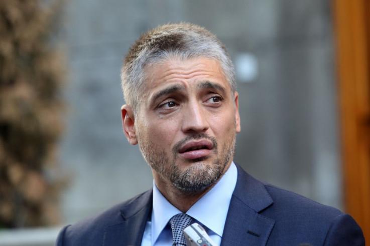 Jovanović: Najoštrije osuđujem ponašanje rukovodstva Pokreta slobodnih građana - Avaz, Dnevni avaz, avaz.ba