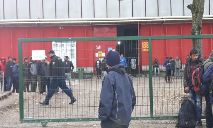 Zatvaranje migrantskih centara značilo bi humanitarnu krizu