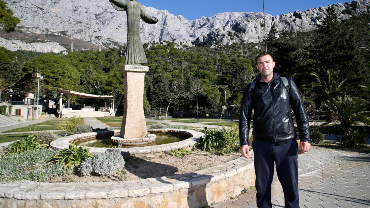 41-godišnjak je sinoć lociran u objektu smještaja u Neumu - Avaz, Dnevni avaz, avaz.ba