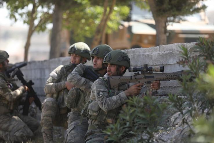 """Tursko ministarstvo obrane opravdalo je novu operaciju kao """"legitimno pravo na samoobranu"""" od PKK"""