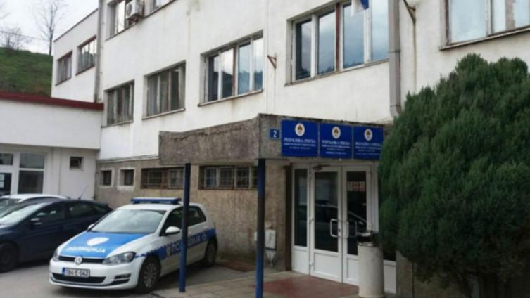 Policijska uprava Foča