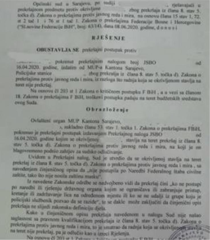 Dokument Suda