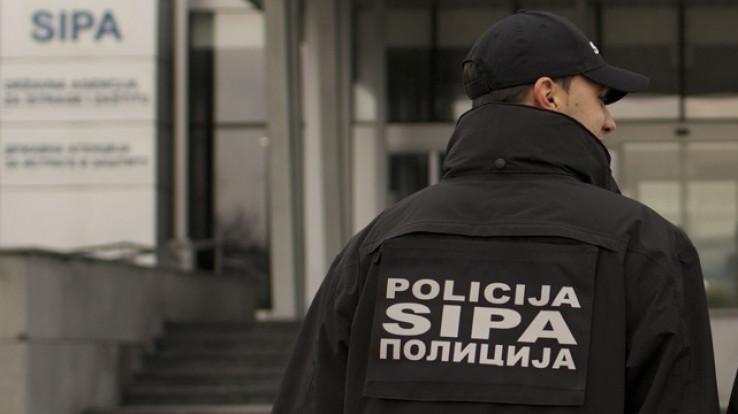 """SIPA provela operativnu akciju kodnog naziva """"Transfer"""""""