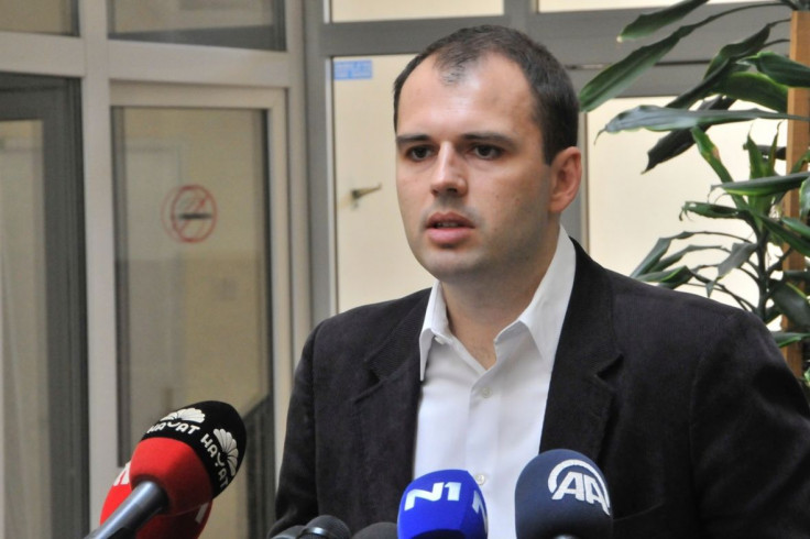 Bajrović: Na sceni sukob velikih sila