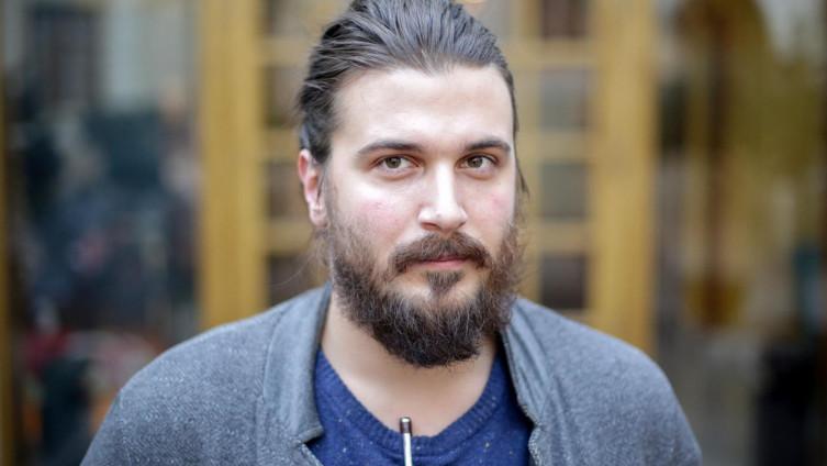 Igor Vuk Torbica preminuo je u 33. godini