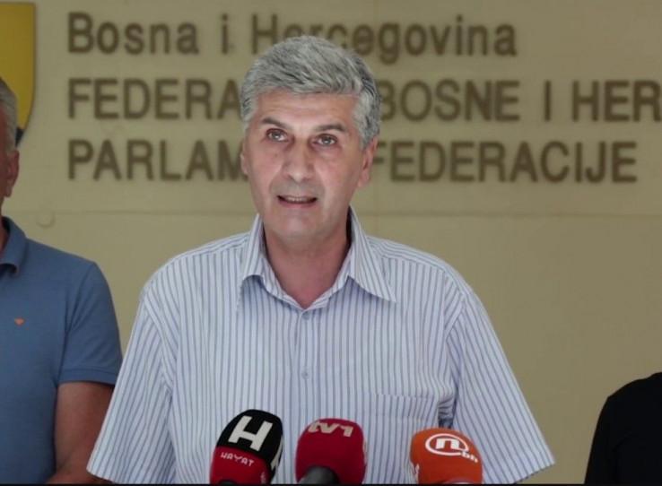 Karić: Prijedlog je dostavljen 9. juna - Avaz, Dnevni avaz, avaz.ba