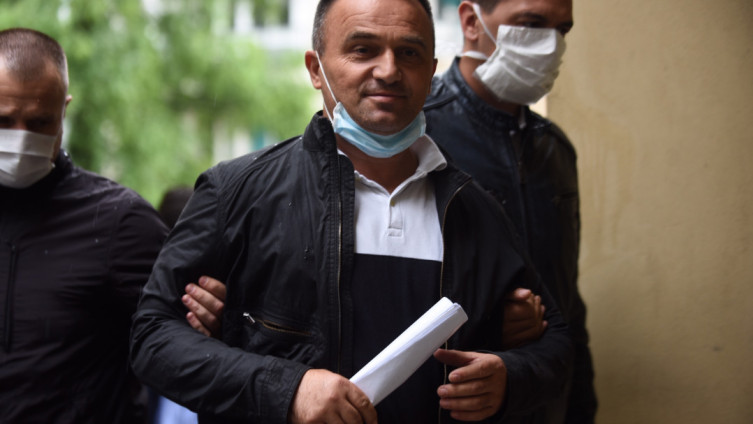 Hodžić: Ostaje u pritvoru