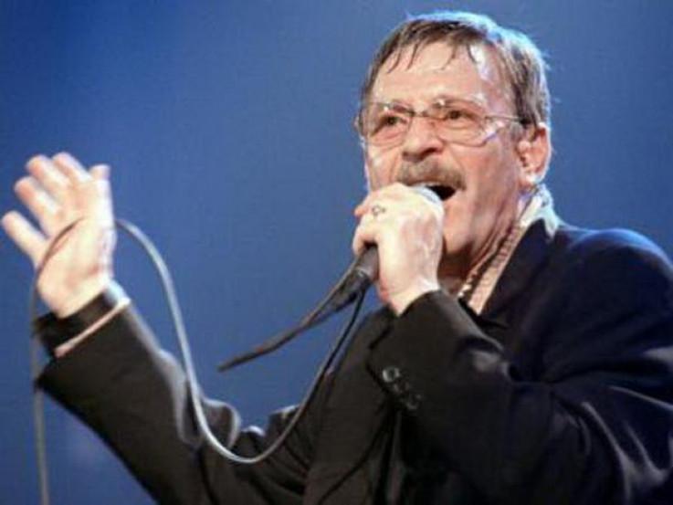 Legendarni Davorin Popović