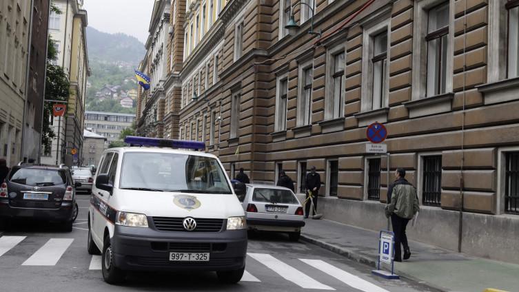 Općinski sud u Sarajevu raspisao potjernice