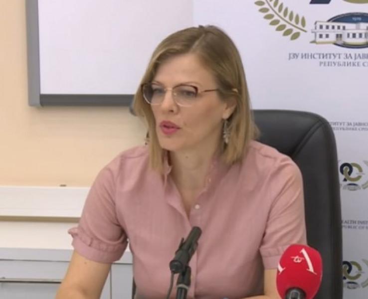 Jela Aćimović - Avaz, Dnevni avaz, avaz.ba
