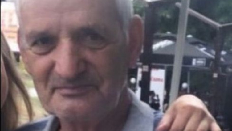 Blagojević Pronađen nakon osam dana