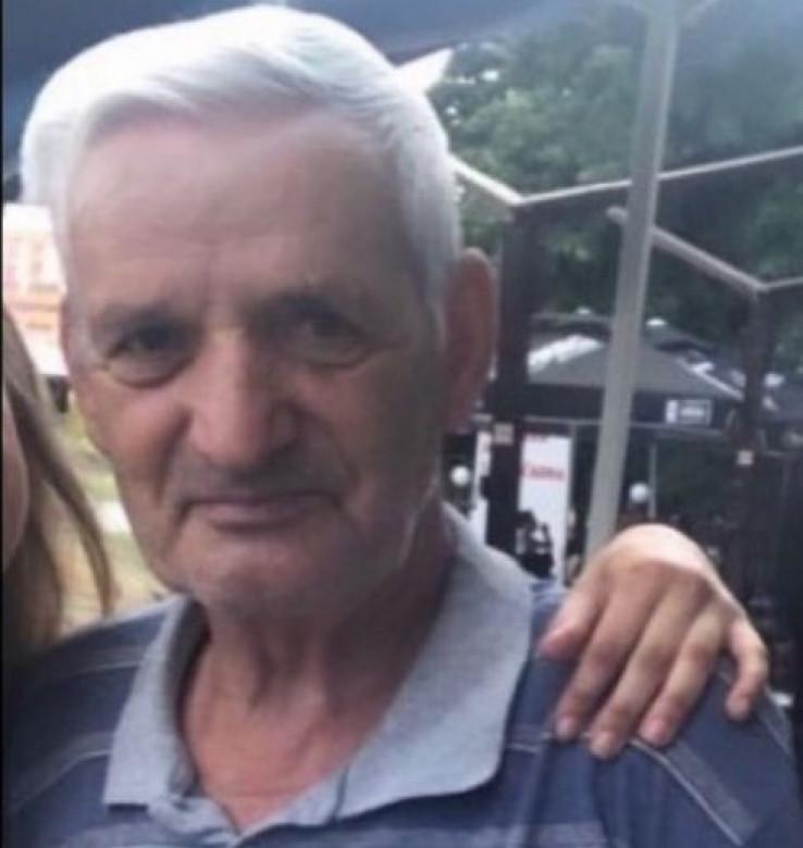 Milenko Blagojević