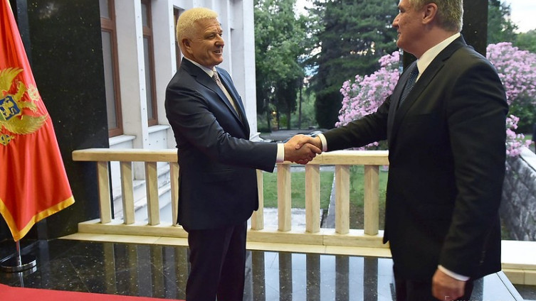 Odlični bilateralni odnosi