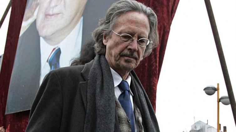 Handke: Dobitnik Nobelove nagrade za književnost