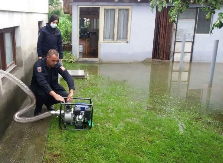 Dopremili pumpe i isušivače - Avaz, Dnevni avaz, avaz.ba