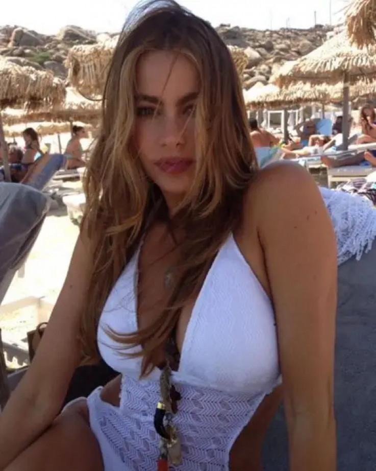 Objavila fotografiju s plaže