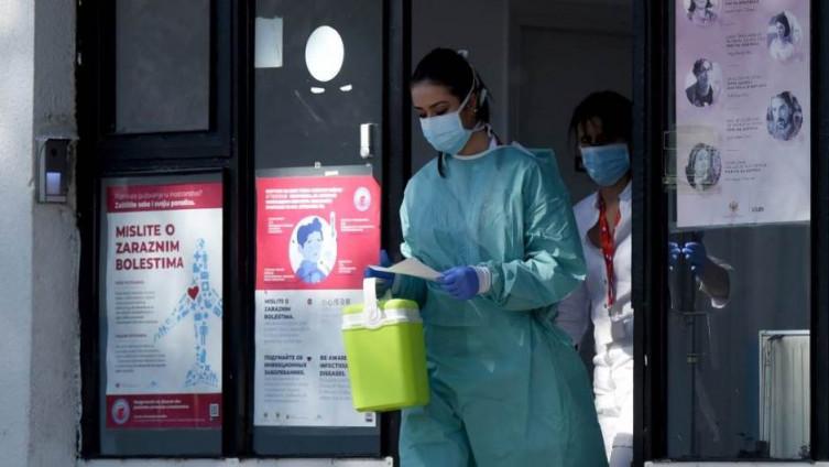 Trenutno aktivno 59 slučajeva koronavirusa