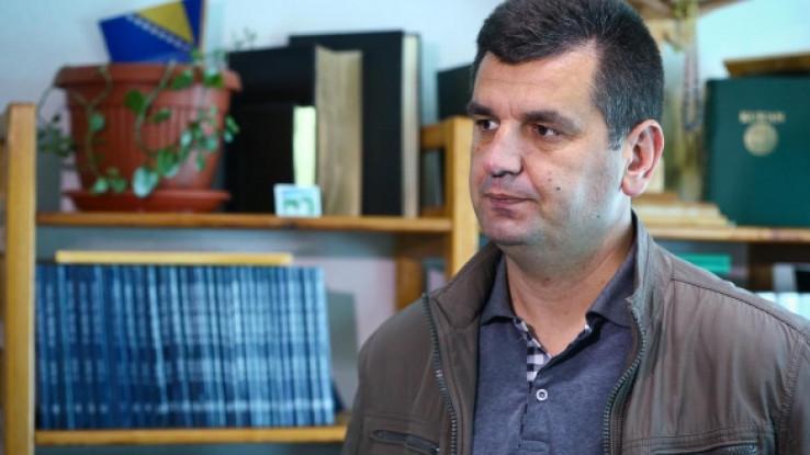 Tabaković: Čega se pametan stidi, budala se ponosi