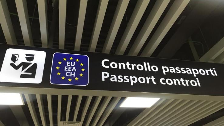 Putnici iz Sjedinjenih Američkih Država i ostatka svijeta su od sredine marta isključeni iz posjeta Evropskoj uniji