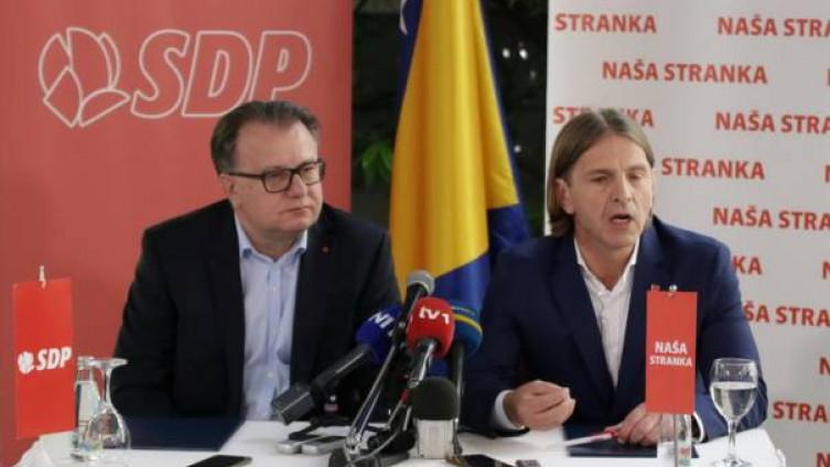 Nikšić i Kojović: Imaju li snage da sami preokrenu trend