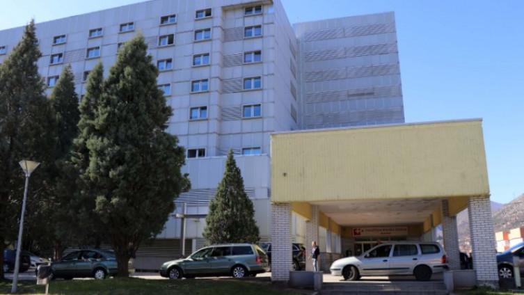 Mostarska bolnica: Loše vijesti